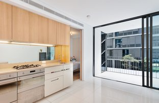 Picture of 213/8 Park Lane, Chippendale NSW 2008