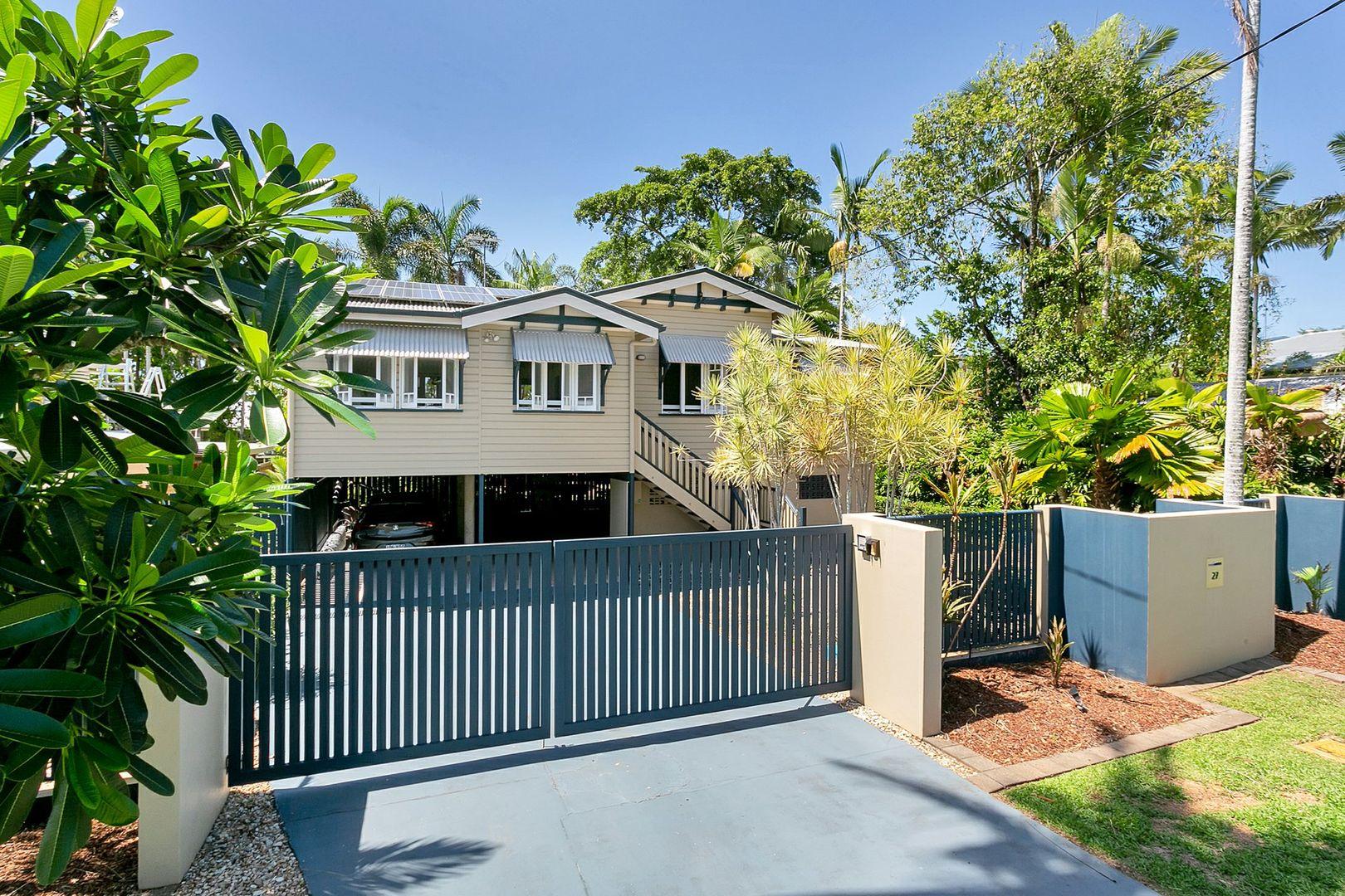 27 Hall Street, Edge Hill QLD 4870, Image 0