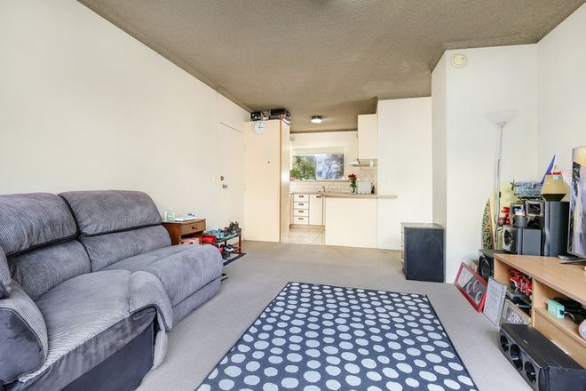 Picture of 10/42A Kembla Street, WOLLONGONG NSW 2500