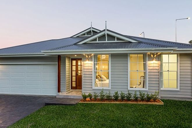 Picture of Lot 125 Whitewood Way, COTSWOLD HILLS QLD 4350