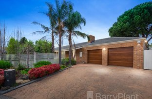 Picture of 6 Baird Court, Rowville VIC 3178