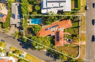 Picture of 119 Buena Vista Avenue, Coorparoo QLD 4151