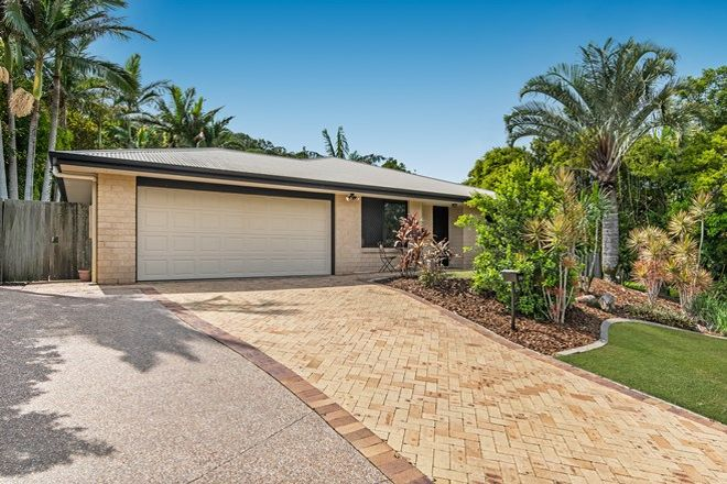 Picture of 39 Avalon Street, COOLUM BEACH QLD 4573