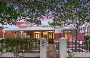 Picture of 12 Kershaw Street, Subiaco WA 6008
