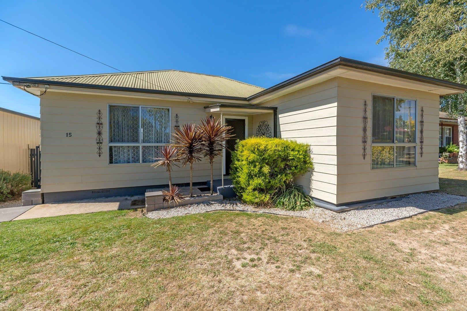 15 Bletchington Street, Orange NSW 2800, Image 0