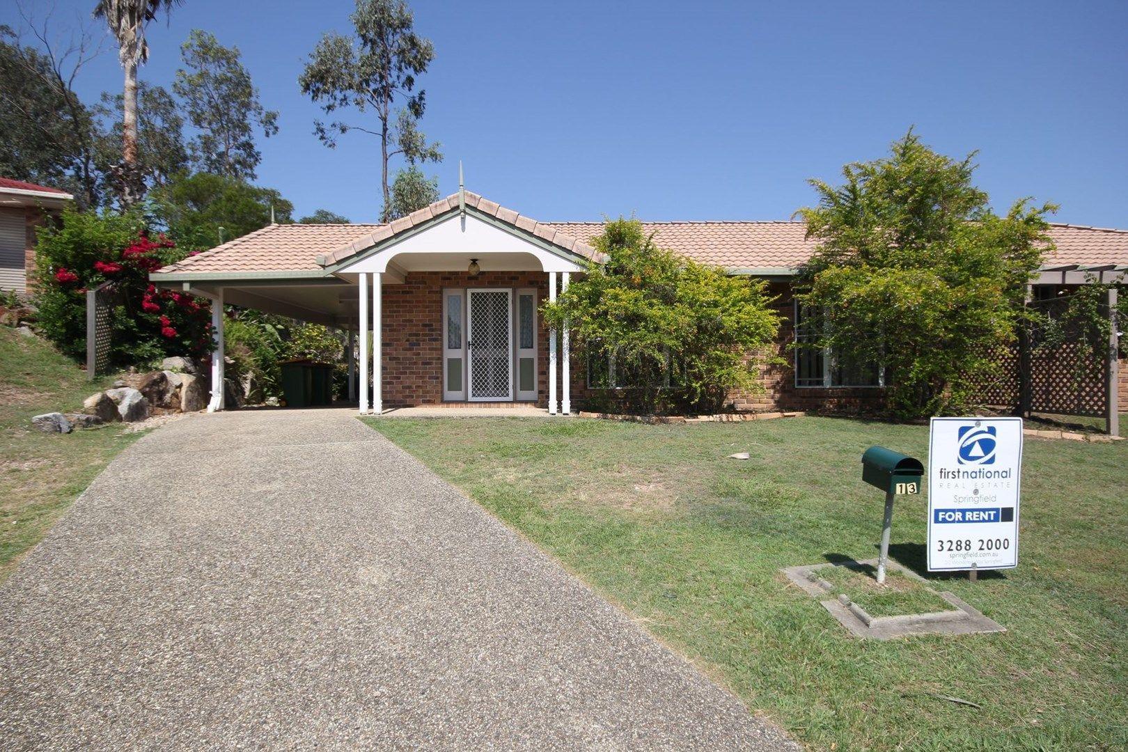 1/13 T J Ryan Avenue, Collingwood Park QLD 4301, Image 0