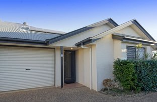 Picture of 1/220 Campbell Street, Newtown QLD 4350