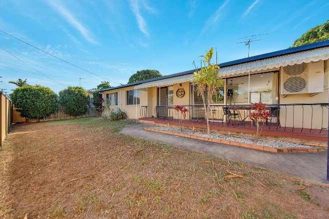 Picture of 8 Sun Valley Road, SUN VALLEY QLD 4680