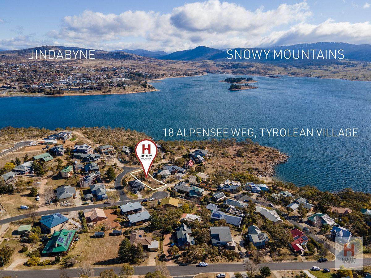 18 Alpensee Weg, East Jindabyne NSW 2627, Image 0