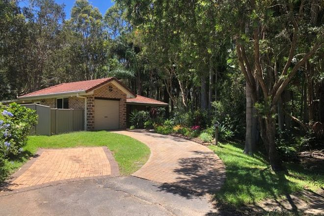 Picture of 8 Jay Place, TOORMINA NSW 2452