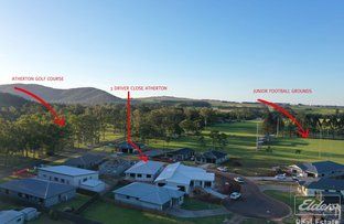 Picture of 3 Driver Close, Atherton QLD 4883
