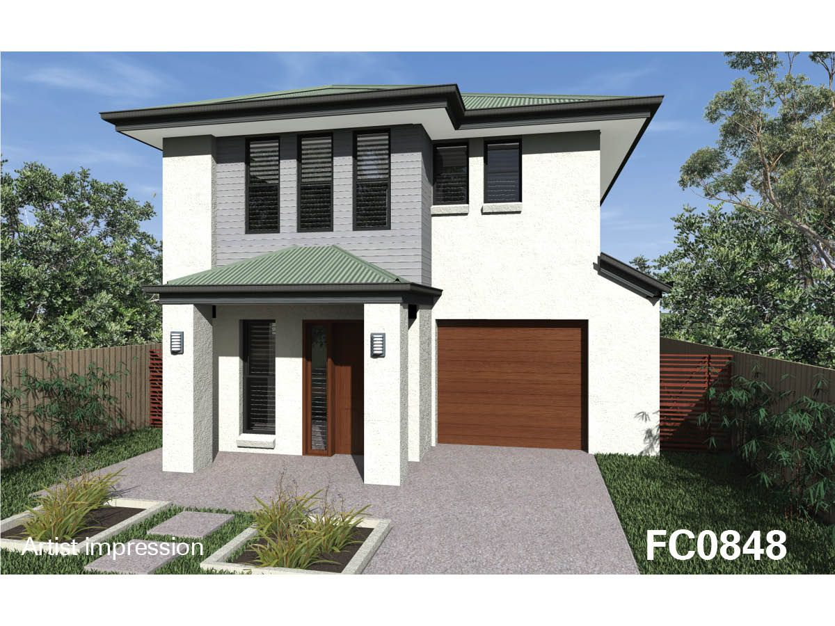 Lot 16A Bimbadeen Avenue, Banora Point NSW 2486, Image 0
