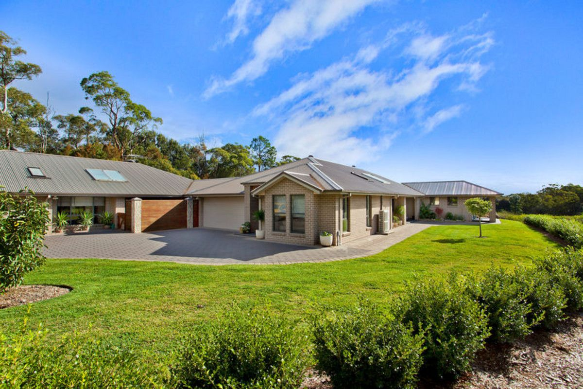 2904 Wisemans Ferry Road, Mangrove Mountain NSW 2250, Image 0