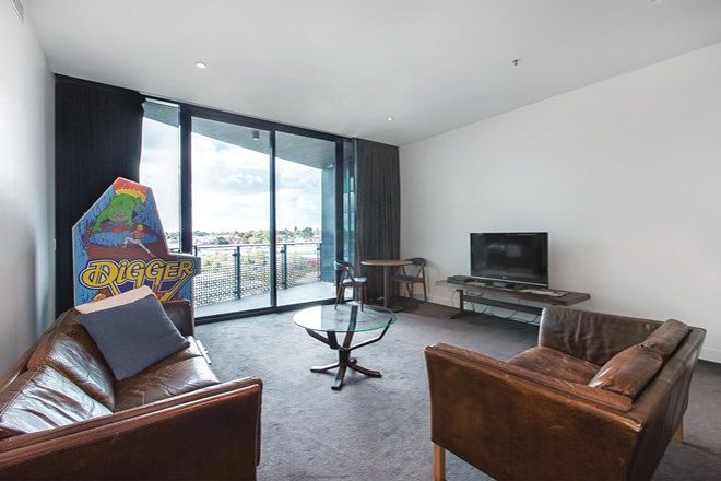 Picture of 911/480 Riversdale Road, HAWTHORN EAST VIC 3123