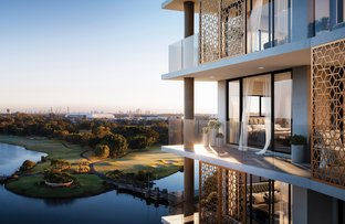 Picture of 701/601  Glades Drive, Robina QLD 4226