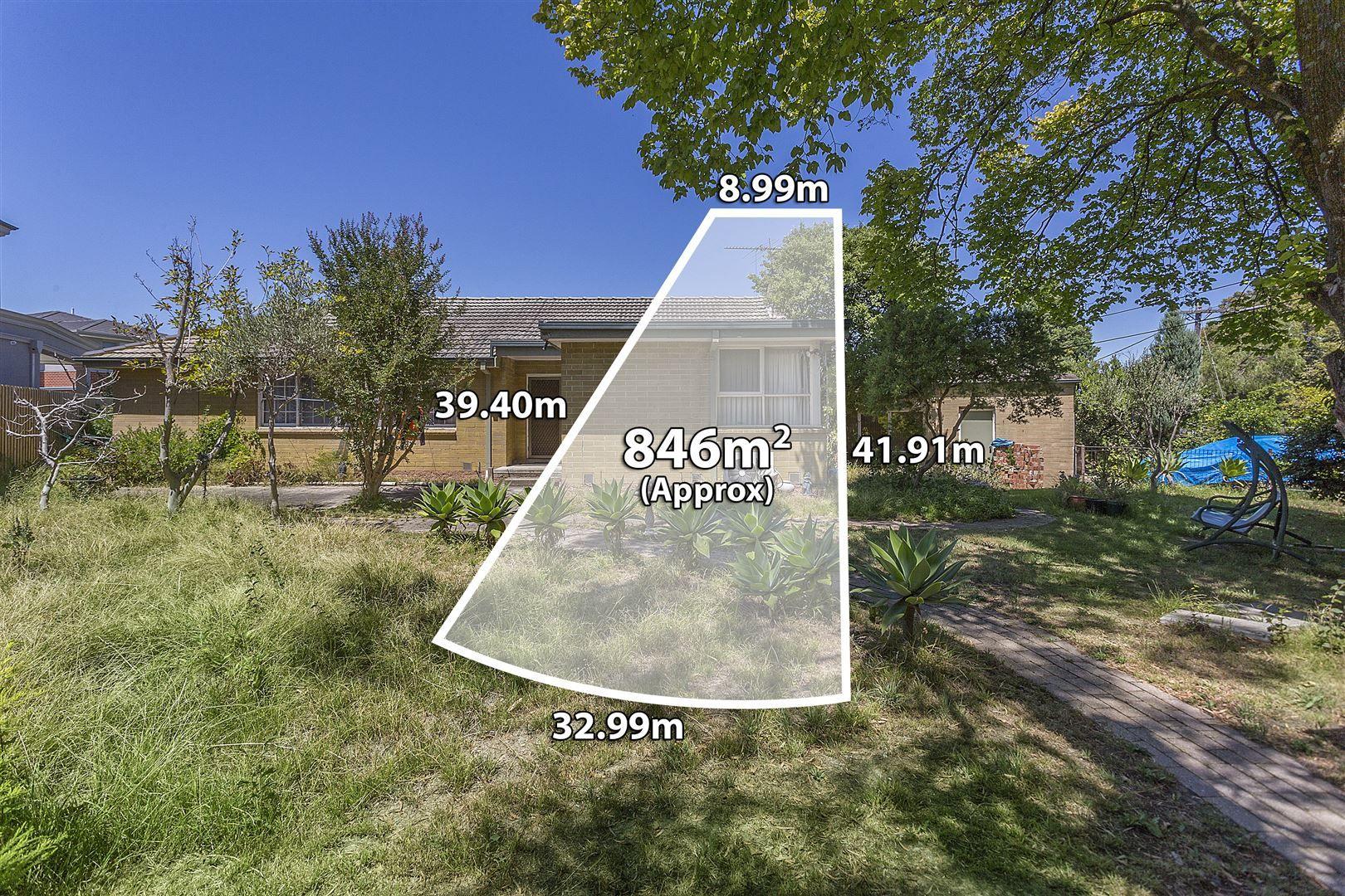 52 Bogong Avenue, Glen Waverley VIC 3150, Image 0