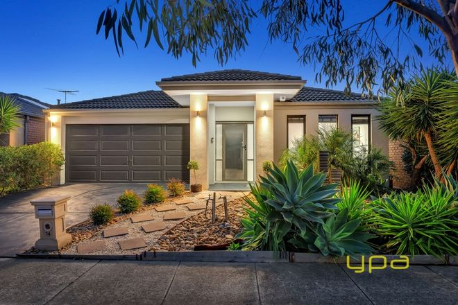 Picture of 74 Gregson  Grove, LYNDHURST VIC 3975