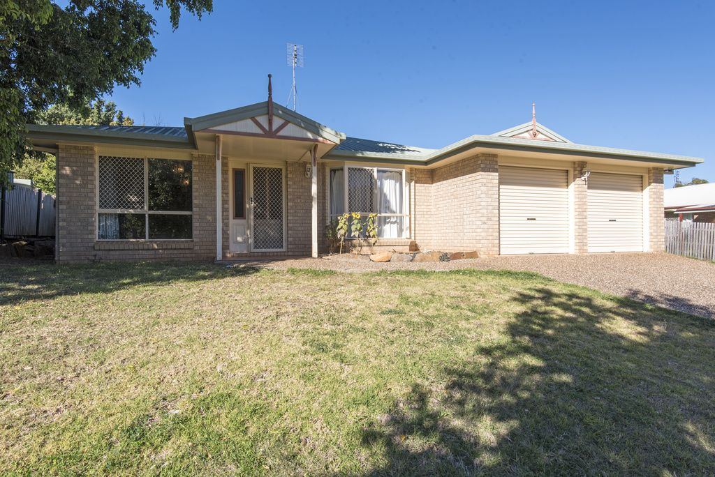 14 Robindale Drive, Darling Heights QLD 4350, Image 0
