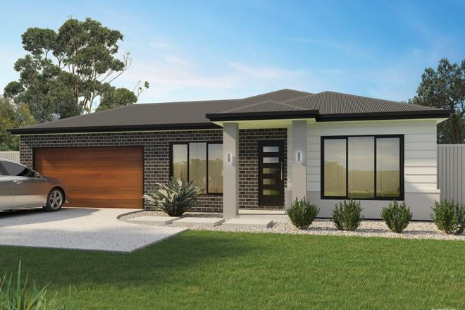 Picture of Lot 2, 50 Queens Road, PEARCEDALE VIC 3912