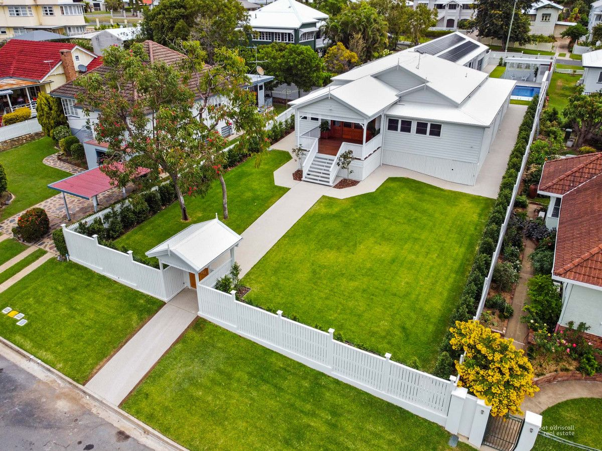 45 Jessie Street, The Range QLD 4700, Image 0