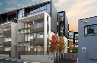 12 Marsden Street, Camperdown NSW 2050