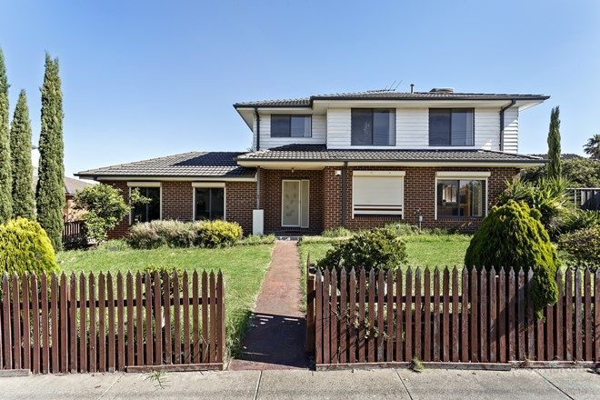 Picture of 1/15 Falcon Street, THOMASTOWN VIC 3074