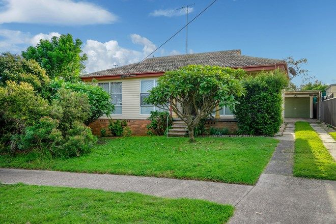 Picture of 16 Kookaburra Parade, WOODBERRY NSW 2322