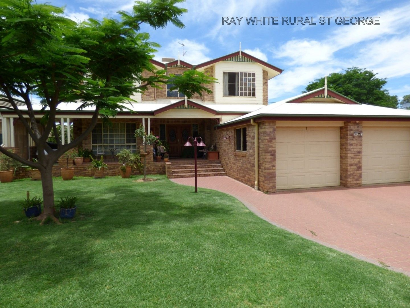 184 St Georges Terrace, St George QLD 4487, Image 0