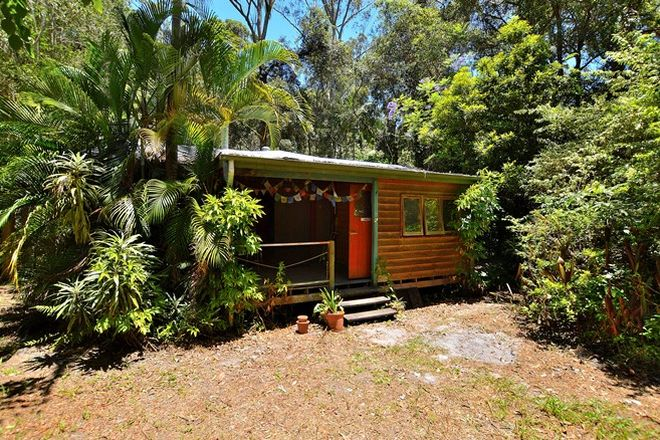 Picture of 34 Paskins Rd, PALMWOODS QLD 4555