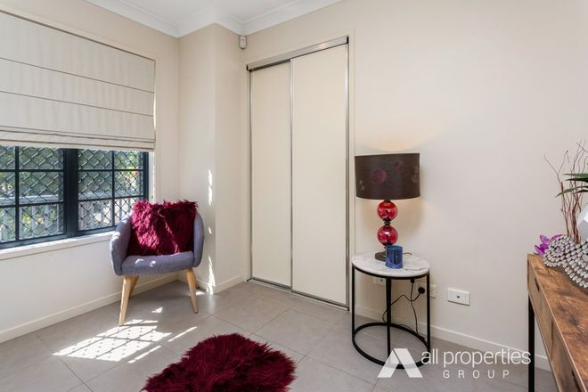 Picture of 31 Barrallier  Place, DREWVALE QLD 4116