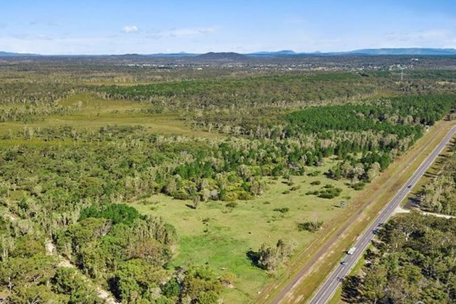 Picture of 64-67 Tin Can Bay Road, TIN CAN BAY QLD 4580