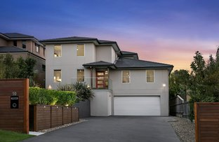 Picture of 10 Meridian Close, Belrose NSW 2085