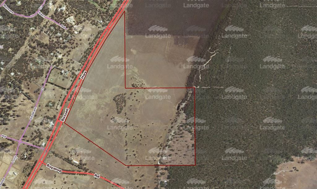 Lot 103 Bussell Highway, Capel WA 6271, Image 0