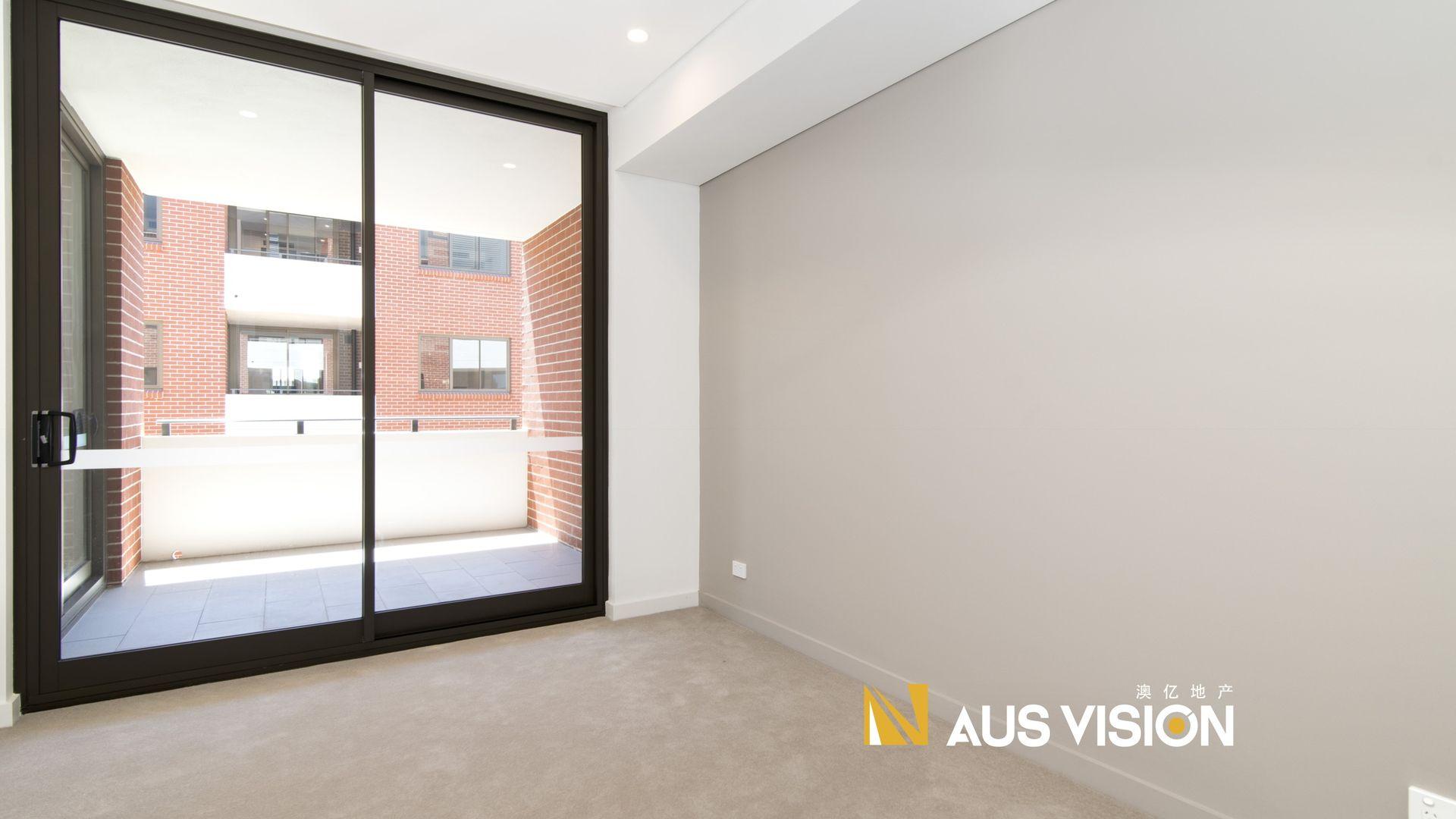 108/1 Victoria st, Roseville NSW 2069, Image 2