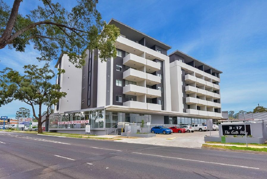 44/3-17 Queen Street, Campbelltown NSW 2560, Image 0