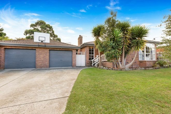 Picture of 33 Oakden Street, PEARCEDALE VIC 3912