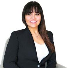Lehna Angelino, Sales representative
