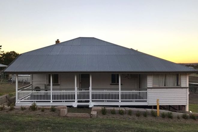 Picture of 16 Pine Street, KILLARNEY QLD 4373