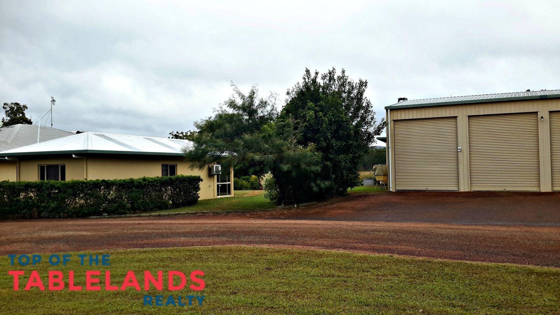 232 Jacaranda Dr, Millstream QLD 4888, Image 1