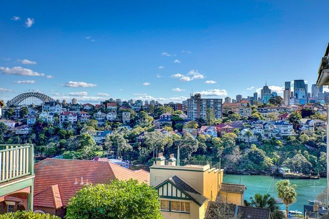 Picture of 9/31 Musgrave Street, MOSMAN NSW 2088
