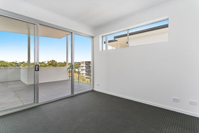 Picture of 402/60 Hood Street, SHERWOOD QLD 4075