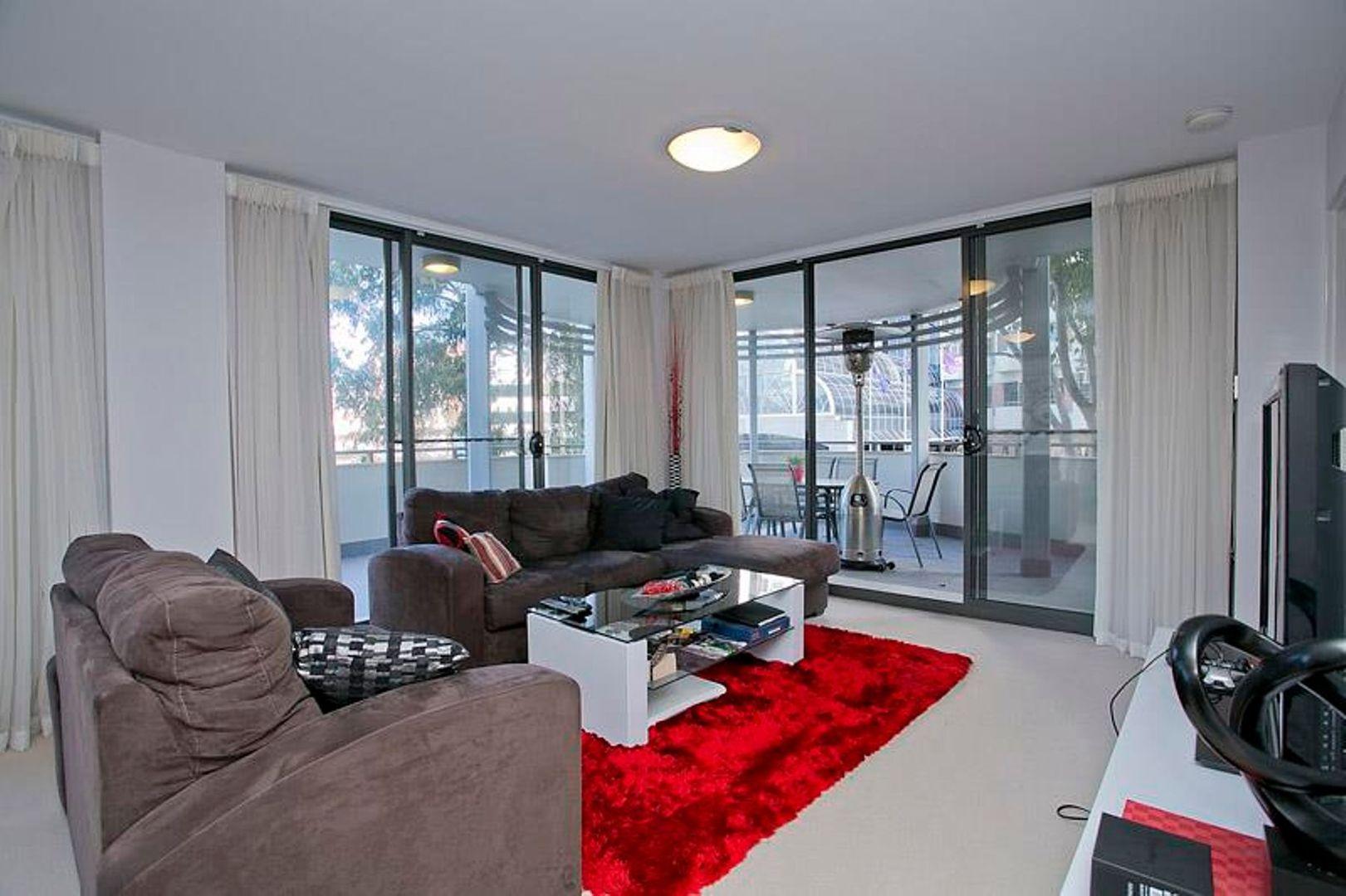 1/118 Adelaide Terrace, East Perth WA 6004, Image 0