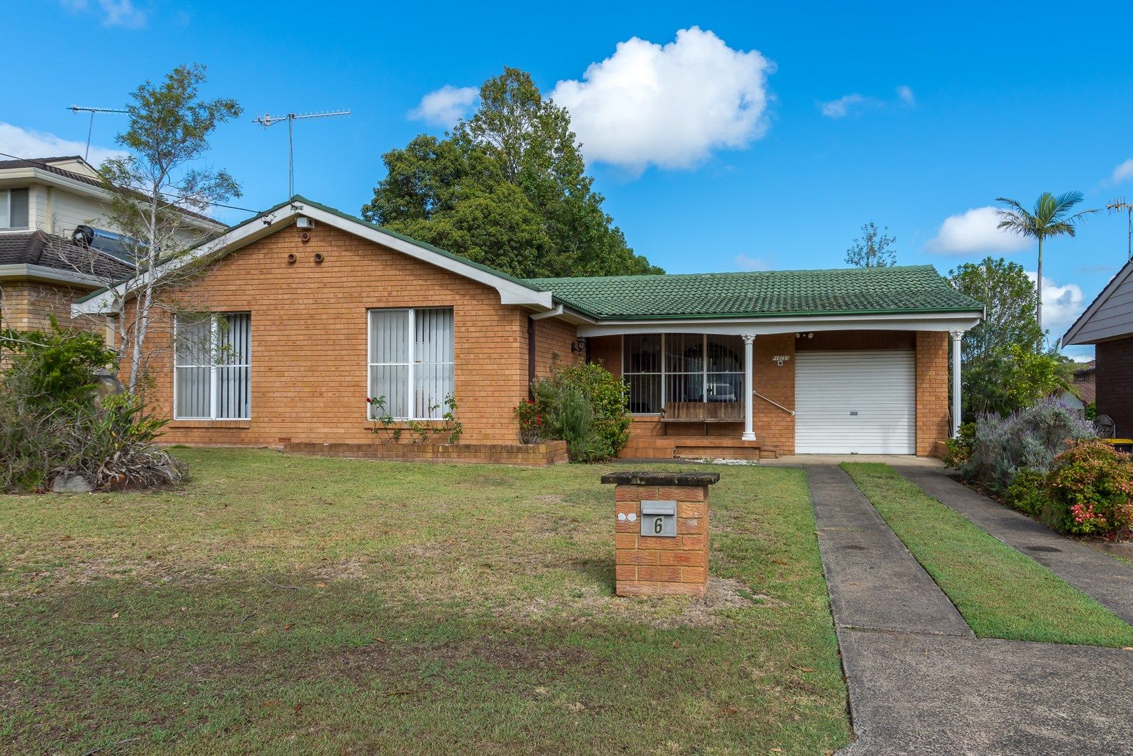 6 Philip Drive, North Nowra NSW 2541, Image 0