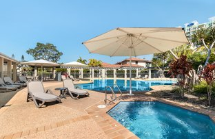 Picture of 101/34 Mahogany Drive, Pelican Waters QLD 4551
