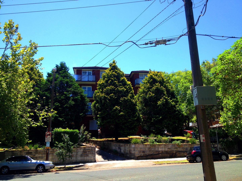 8/12 Hazelbank Road, Wollstonecraft NSW 2065, Image 0