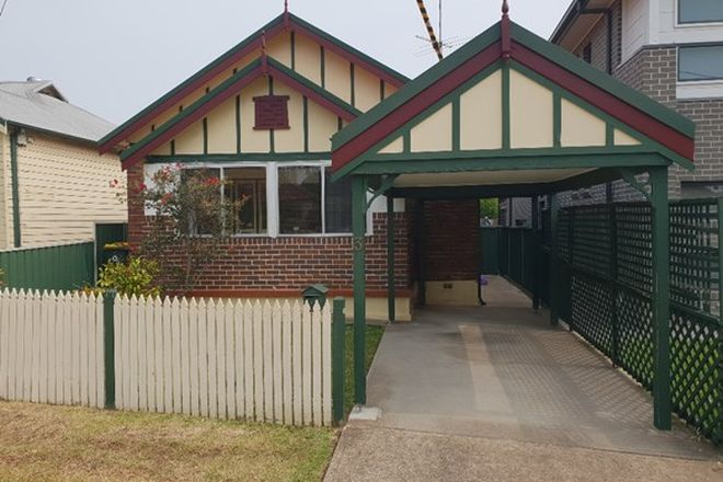 Picture of 3 Faunce Street, BURWOOD HEIGHTS NSW 2136