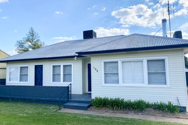 Picture of 154 Farnell Street, FORBES NSW 2871