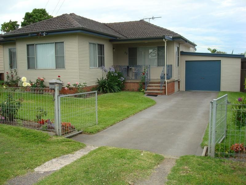 23 Lawson Ave, Woodberry NSW 2322, Image 0