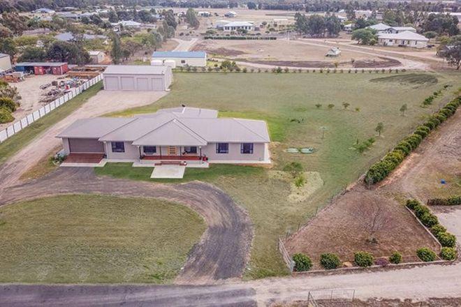 Picture of 9 Marsden Court, CHINCHILLA QLD 4413