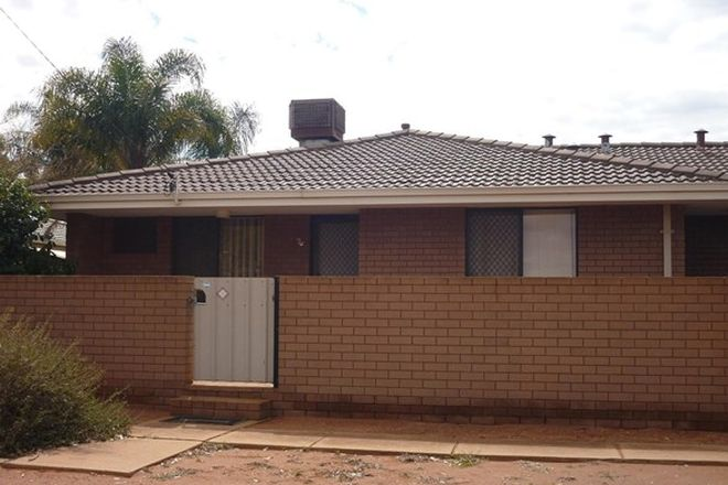 Picture of 3A Sewell Drive, SOUTH KALGOORLIE WA 6430